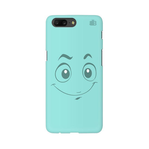 Smiley! OnePlus 5 Phone Cover