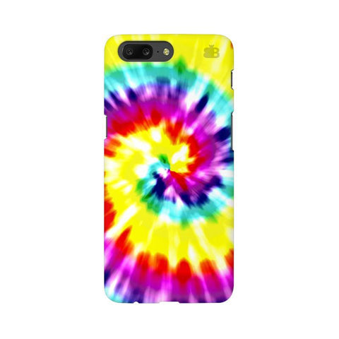 Tie & Die Art OnePlus 5 Phone Cover