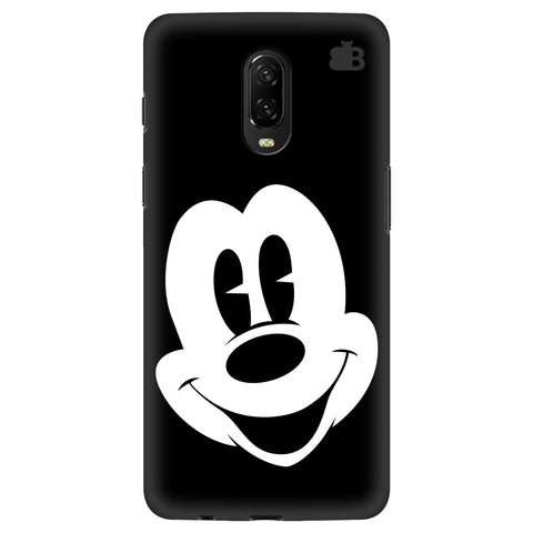 Mickey OnePlus 6T Cover