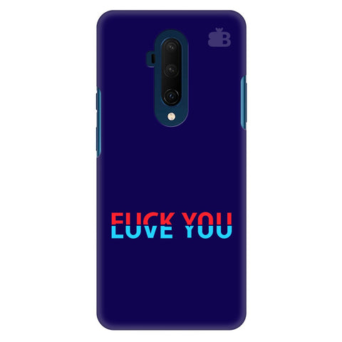 F L You Oneplus 7T Pro Cover