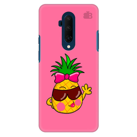 Funky Pineapple Oneplus 7T Pro Cover