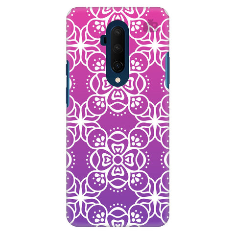 Indian Ethnic Art Oneplus 7T Pro Cover
