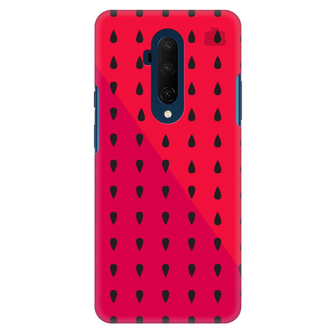 Melon Pattern Oneplus 7T Pro Cover