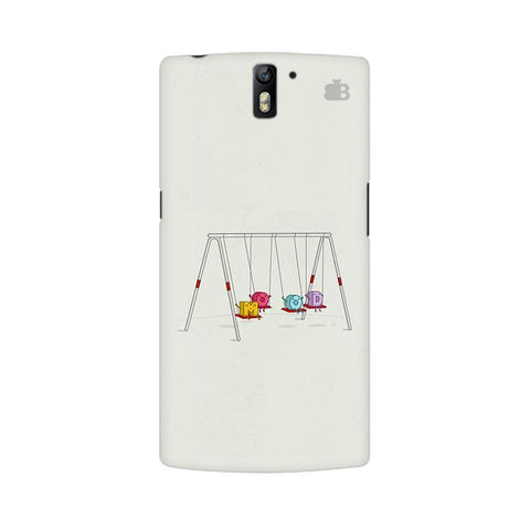 Mood Swings OnePlus One Phone Cover