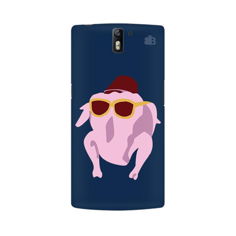 Turkey OnePlus One Phone Cover