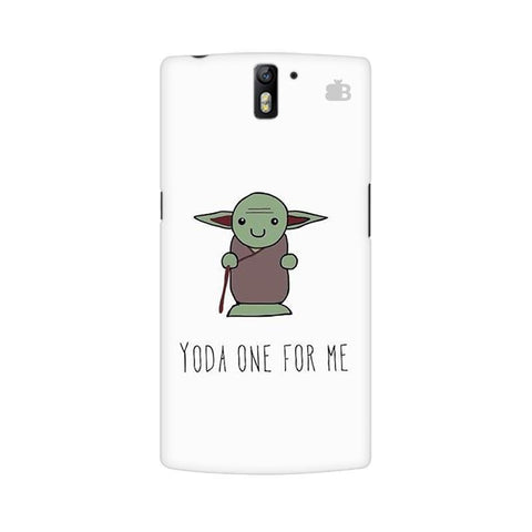 Yoda One OnePlus One Phone Cover
