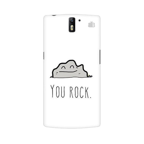 You Rock OnePlus One Phone Cover