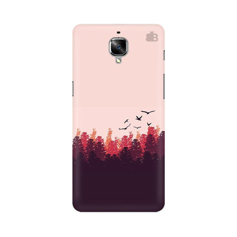 Forest OnePlus 3T Phone Cover