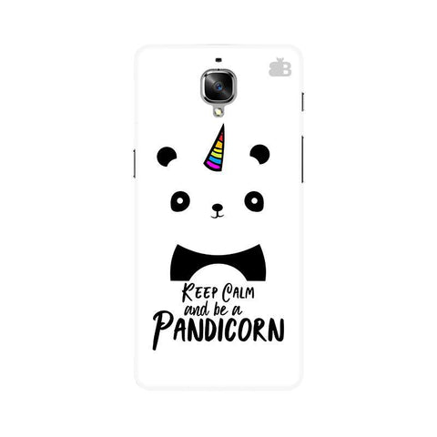 Pandi-Corn OnePlus 3T Phone Cover