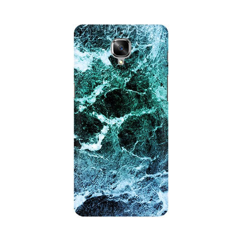 Sea Marble OnePlus 3T Phone Cover