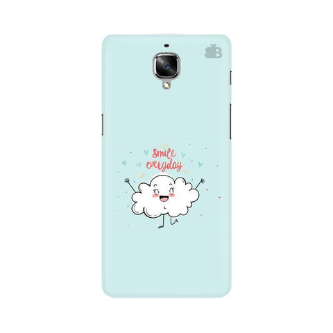 Smile Everyday OnePlus 3T Phone Cover