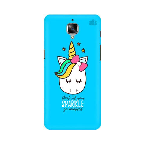 Your Sparkle OnePlus 3T Phone Cover