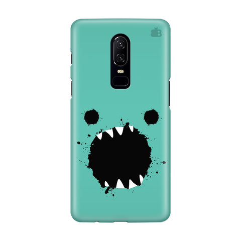 Rawr OnePlus 6 Phone Cover