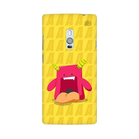 Aaaaa! OnePlus Two Phone Cover