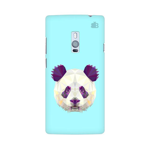 Abstract Panda OnePlus Two Phone Cover