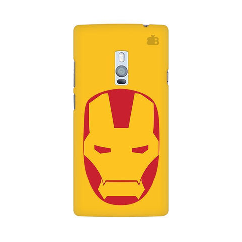 Angry Superhero Mask OnePlus Two Phone Cover
