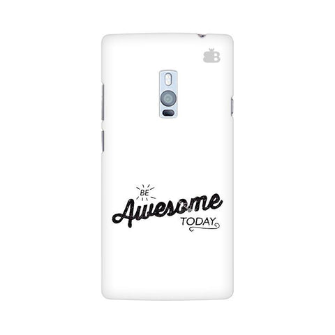 Awesome OnePlus Two Phone Cover