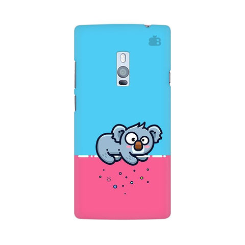 Baby Koala OnePlus Two Phone Cover