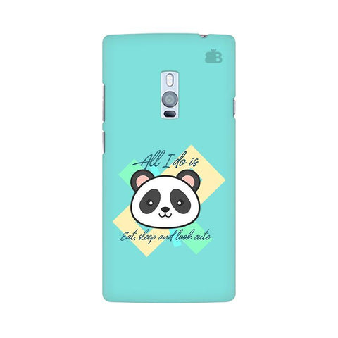 Panda Life OnePlus Two Phone Cover