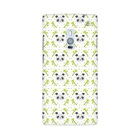 Peaceful Panda OnePlus Two Phone Cover