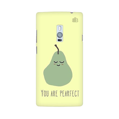 Pearfect OnePlus Two Phone Cover