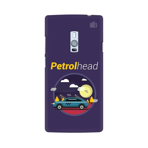 Petrolhead OnePlus Two Phone Cover