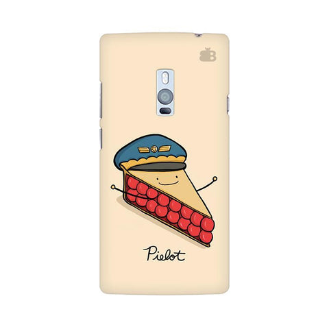 Pielot OnePlus Two Phone Cover