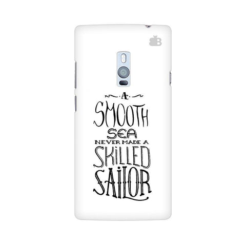 Skilled Sailor OnePlus Two Phone Cover