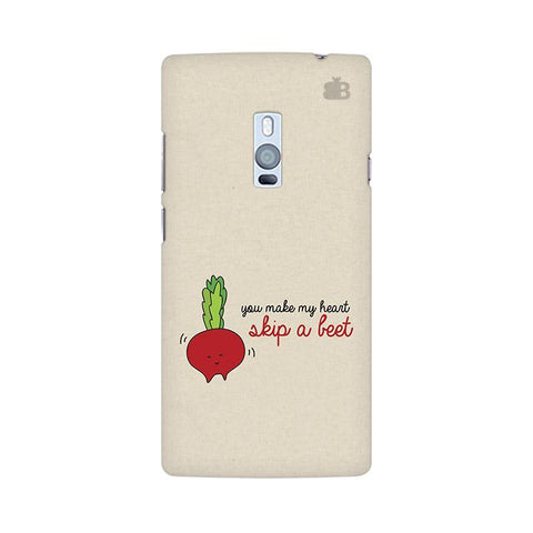Skip a Beet OnePlus Two Phone Cover