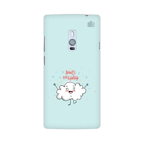 Smile Everyday OnePlus Two Phone Cover