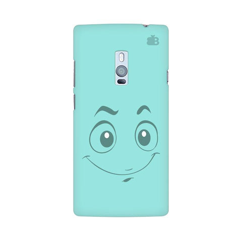 Smiley! OnePlus Two Phone Cover