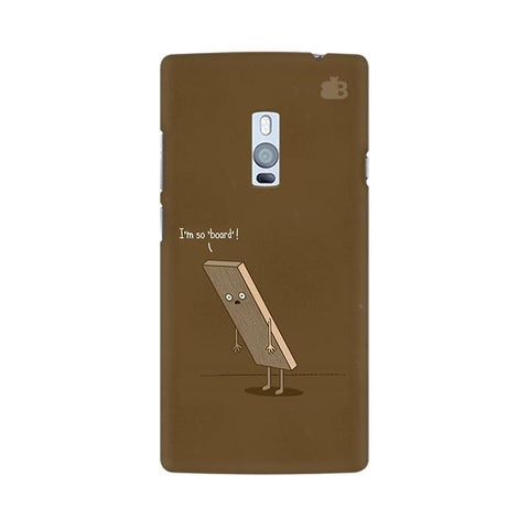 So Board OnePlus Two Phone Cover