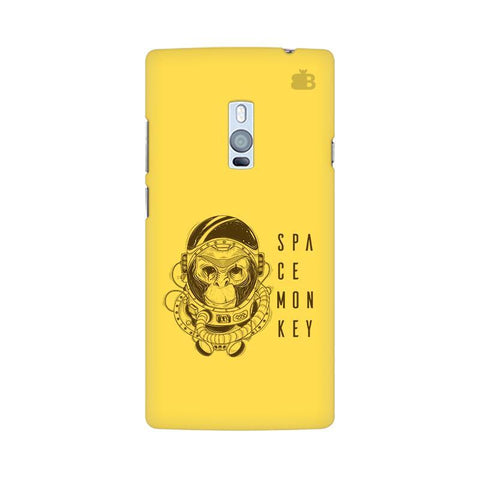 Space Monkey OnePlus Two Phone Cover
