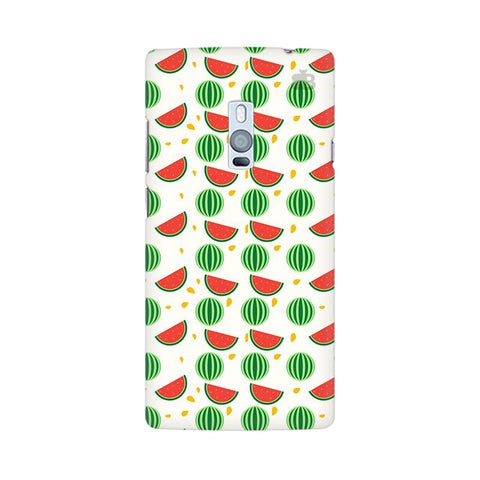 Summer Melons OnePlus Two Phone Cover