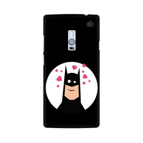 Superhero in Love OnePlus Two Phone Cover