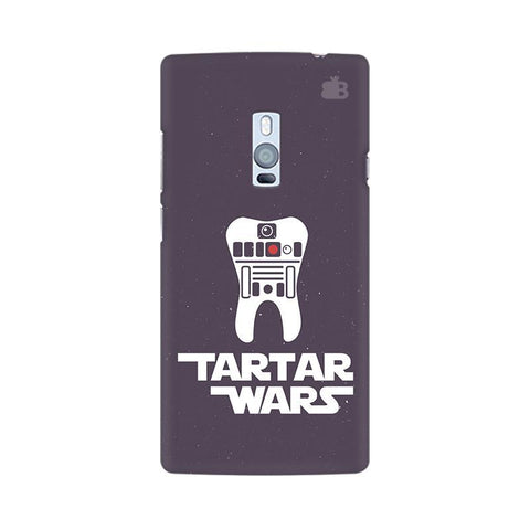 Tartar Wars OnePlus Two Phone Cover
