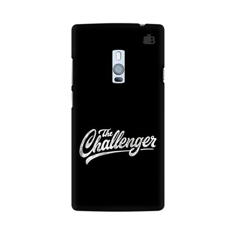 The Challenger OnePlus Two Phone Cover