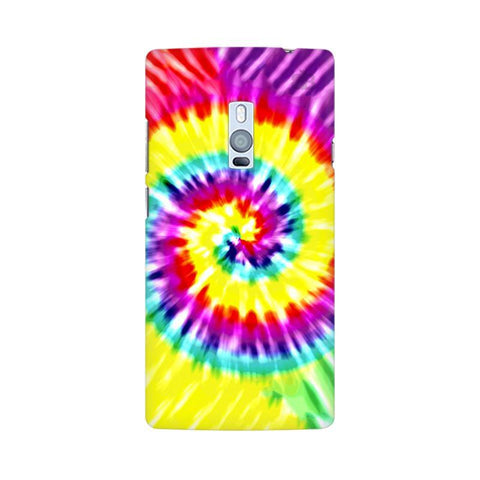 Tie & Die Art OnePlus Two Phone Cover