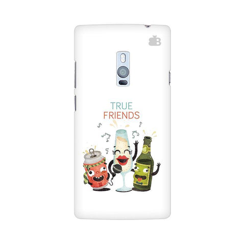 True Friends OnePlus Two Phone Cover