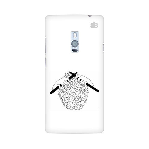 Weaving Brain OnePlus Two Phone Cover
