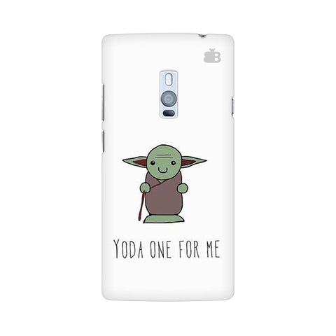 Yoda One OnePlus Two Phone Cover