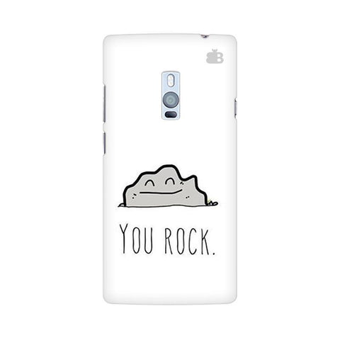 You Rock OnePlus Two Phone Cover