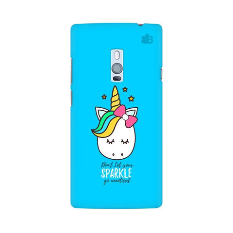 Your Sparkle OnePlus Two Phone Cover