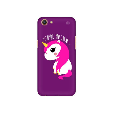 You're Magical Oppo A1 Cover