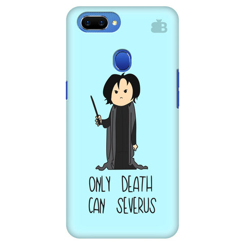 Death Severus Oppo A5 Cover