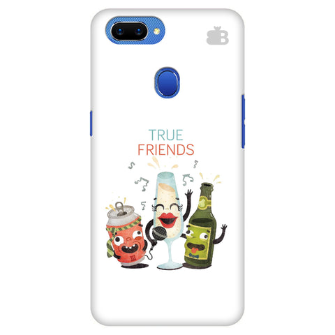 True Friends Oppo A5 Cover