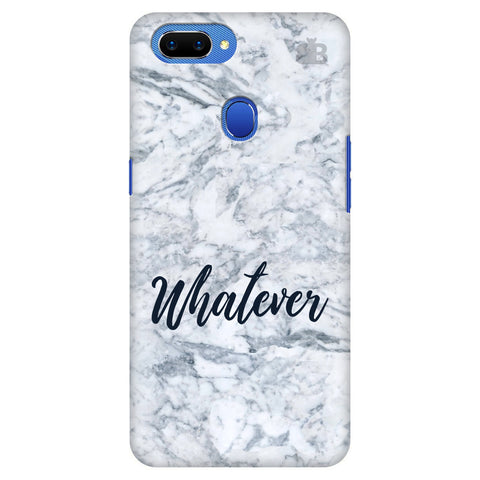 Whatever Oppo A5 Cover