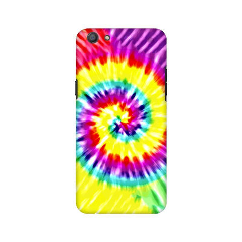 Tie & Die Art Oppo A77 Phone Cover