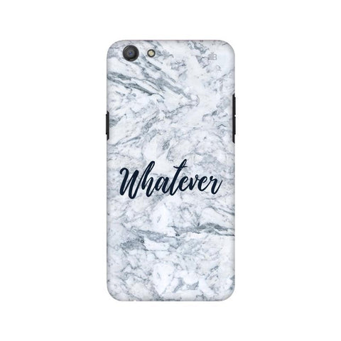 Whatever Oppo A77 Phone Cover