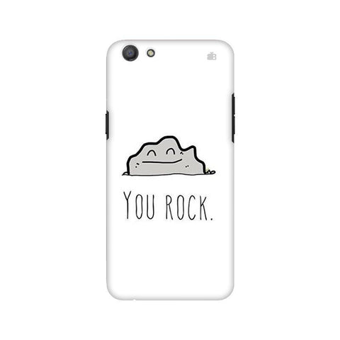 You Rock Oppo A77 Phone Cover